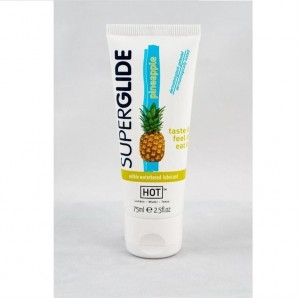 Superglide Pinapple