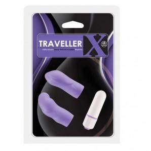 Traveller X