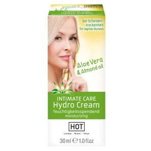 Hot Intimate Care Hydro Vajina Nemlendirici Krem