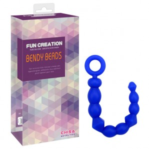 Fun Creation Bendy Beads