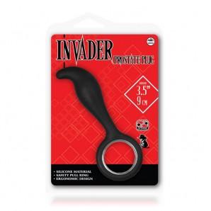 9 cm İnvader Prostat Plug