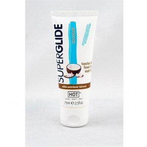 Superglide Coconut