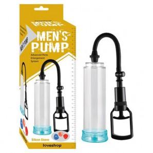 Mens Pump Penis Geliştirici Ereksiyon Pompası