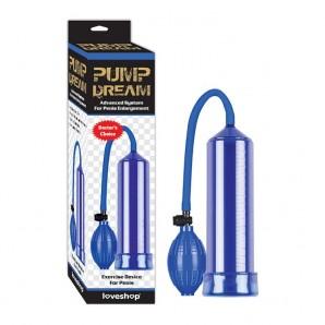 Pump Dream Penis Geliştirici Ereksiyon Pompası