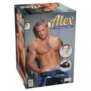 Alex Şişme Erkek