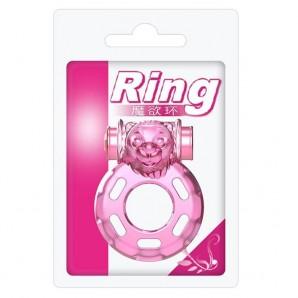 Lover Ring Titreşimli Penis Halkası