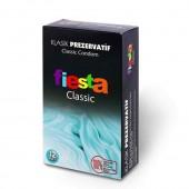 Fiesta Classic Prezervatif